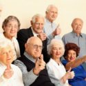 About The Seniors Center
