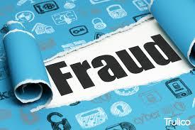 """Fraud"" word treatment"